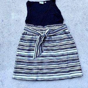 LOFT Jogger Skirt